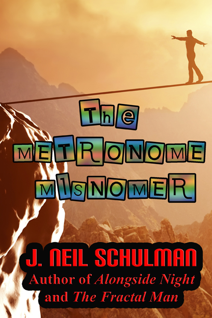Cover: The Metronome Misnomer